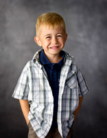 Jack - 6 year photoshoot