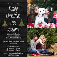 Tree Farm Family - 5 images